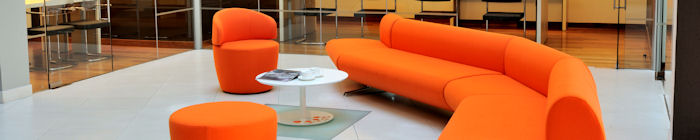 Kent Office Solutions Break Out Areas