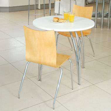 Canteen Cafe & Bistro Tables