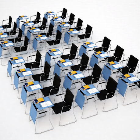 Educational Switch Table & Chairs