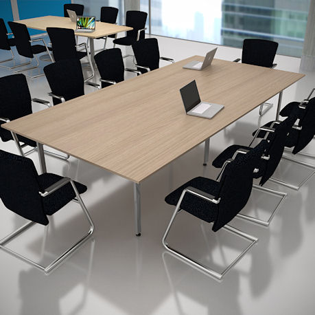 KOS Boardroom Furniture