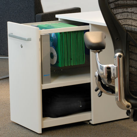 Kent Office Solution - Bisley Pedestal