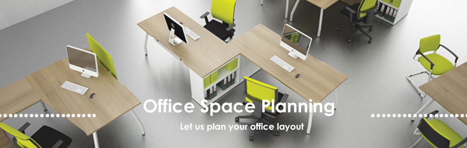 Kent Office Solutions - Office Space Planning