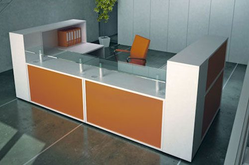 Reception Counters & Desking