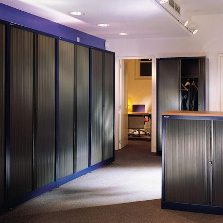 Bisley Metal Storage