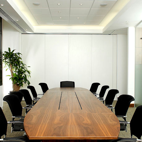 Frem Boardroom Furniture