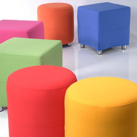 Frem - Breakout seating