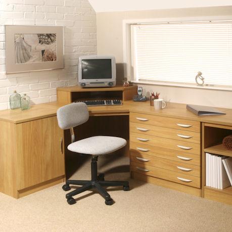 KOS Home Office