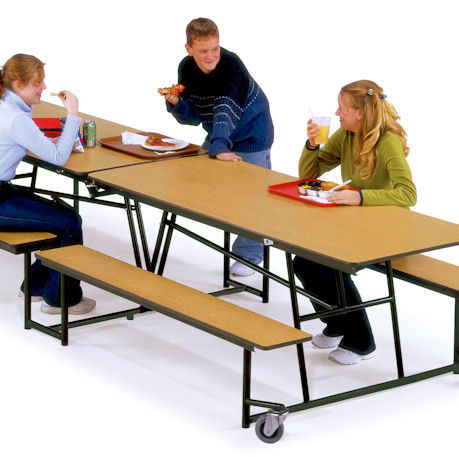 Educational Spaceright Tables & Chairs