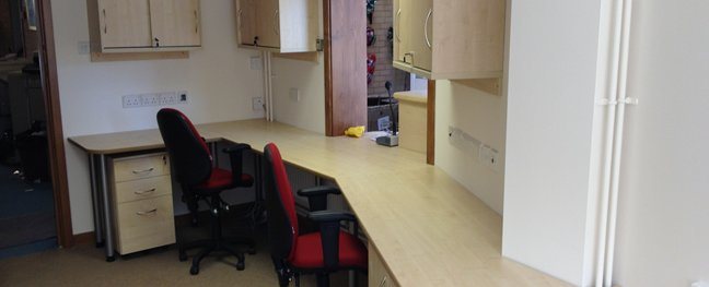 Meeting Rooms Thanet