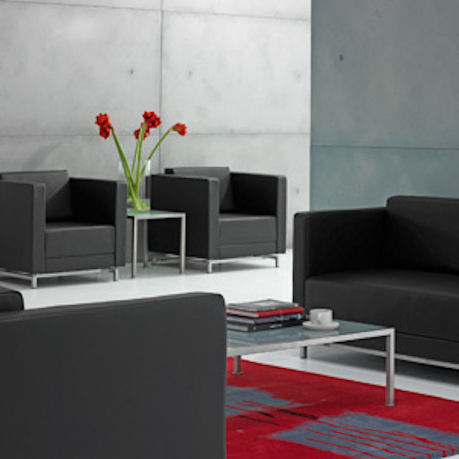 Allermuir - Reception Seating