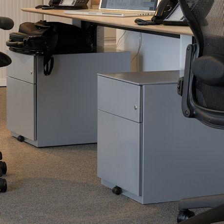 Kent Office Solution - Bisley Pedestal