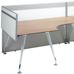 Desk Mounted Screen