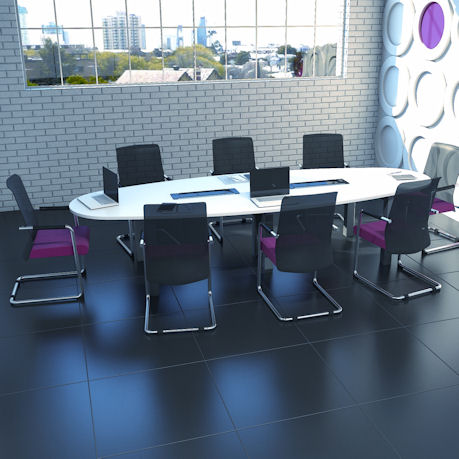 Frem - Boardroom Seating