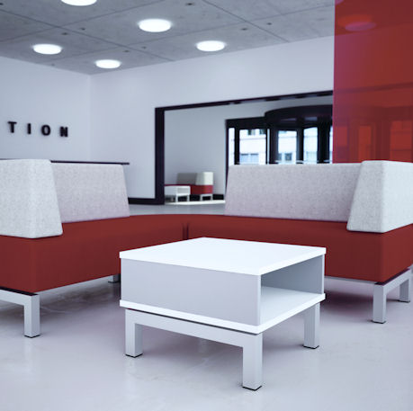 Gresham - Reception Seating