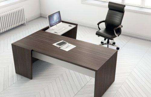 Standalone Desking